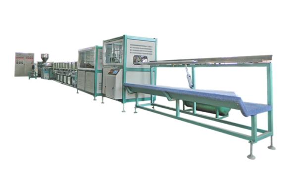 XPS 装饰线条生产线